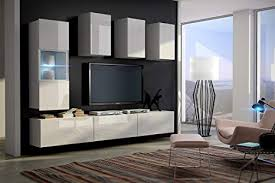 homedirectltd future 4 moderne wohnwand spiel möbel