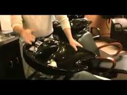 Portable Sink For Salon by How To Buy A Shampoo Station Youtube