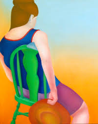 Sissy Shower Hypnosis by The Sunday Rumpus Essay A Painting A Week The Rumpus Net