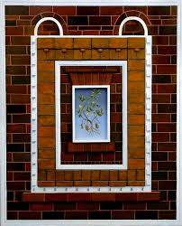Monarch Tile Florence Al by Exhibit A Paintings Of Alabama Places U2014 Red Dot Gallery