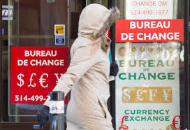 currency exchange how to get more for your downward dollars