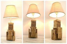 Cool Woodworking Wood Floor Lamp Plans PDF Free Download