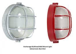 bulkhead lights offer smooth sailing with versatile design