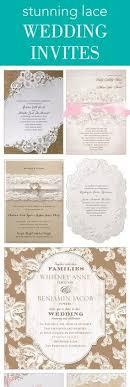 19 Luxury Simple Wedding Invitation Sample