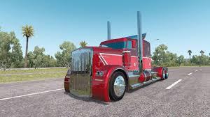 100 Phantom Truck KENWORTH THE PHANTOM MIRROR FIX 133 VR OPTIMIZED ATS Mods