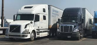 100 Trucking Solutions End Of Owneroperators In California Glostone