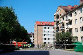 100 Rupert Murdoch Apartment 25 Injured In Swedish Blast That Hit 2 Apartment Buildings