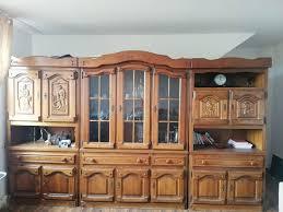 großer wohnzimmerschrank antik selbstabholung