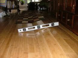 Buckled Wood Floor Water by St Louis Flooring Company Champion Floor Company Blog