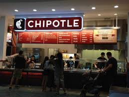 Chipotle Halloween Special 2013 by This Man Chooses The Music You Hear In Chipotle U0027s 1 400