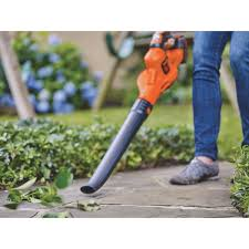 Black & Decker Powerboost 20V MAX Lithium-Ion Cordless Blower ... Worx 125 Mph 465 Cfm 56volt Max Lithiumion Cordless Turbine Leaf Ryobi Zrry40411 Jet Fan Blower Reviews Lawn Care Pal 5 Best Electric For The Easiest Leave Cleaning Pool Admin Author At Gardenlife Pro 10 Blowers For 2017 Top Gas And In Amazoncom Dewalt Dcbl790m1 40v Max 40 Ah Lithium Ion Xr Vacuum Partner Corded 7 Your Guide To The Absolute Gaspowered Family