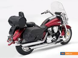 2005 Honda VTX 1800 R Picture Mbike