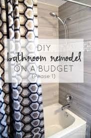 Bathtub Refinishing Training In Canada by Diy Bathroom Remodel On A Budget And Thoughts On Renovating In