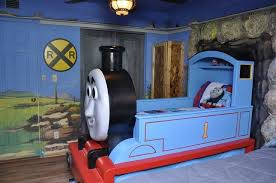 thomas the train bedroom decor for boys office and bedroom