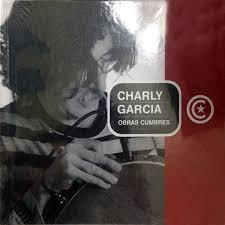 Charly Garcia Obras Cumbres flac Rock De Acá