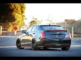 Cadillac ATS I want it Cars I love Pinterest