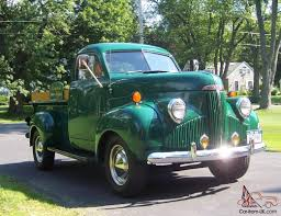 1947 STUDEBAKER M5 1/2 TON PICKUP 1951 Studebaker 2r5 Pickup Fantomworks 1954 3r Pick Up Small Block Chevy Youtube Vintage Truck Stock Photos For Sale Classiccarscom Cc975112 1947 Studebaker M5 12 Ton Pickup 1952 1953 1955 Car Truck Packard Nos Delco 3r5 Chop Top Build Project Champion Wikipedia Dodge Wiki Luxurious Image Gallery Gear Head Tuesday Daves Stewdebakker 56