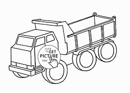 Transportations In Construction Coloring Pages For Kids ... Dump Truck Coloring Pages Loringsuitecom Great Mack Truck Coloring Pages With Dump Sheets Garbage Page 34 For Of Snow Plow On Kids Play Color Simple Page For Toddlers Transportation Fire Free Printable 30 Coloringstar Me Cool Kids Drawn Pencil And In Color Drawn
