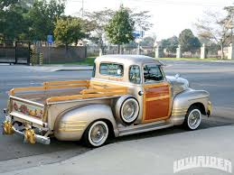 381 Best Trucks , Hot Rod And Rat ..... Images On Pinterest | Cars ... 1951 Ford F1 Sanford And Son Hot Rod Network Salvaging A Bit Of Tv History Breaking News Thepostnewspaperscom Chevywt 56 C3100 Stepside Project Archive Trifivecom 1955 1954 F100 Tribute Youtube Wonderful Wonderblog I Met Rollo From Today Sanford The Great A 1956 B600 Truck Enthusiasts Forums The Bug Boys Sons Speed Shop One Owner 1949 Pickup 118 197277 Series 1952 Nations Trucks Used Dealership In Fl 32773 Critical Outcast Con Trip Chiller Theatre Spring 2016 Tag Cleaning Car Talk
