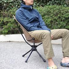 vic2rak rakuten global market helinox helinx swivel chair black