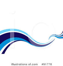 Description Wave Clipart by michaeltravers