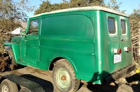 100 Denver Craigslist Trucks Willys Wagons EWillys Page 2