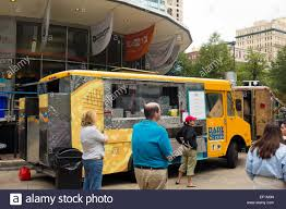 100 Grilled Cheese Food Truck Stock Photos