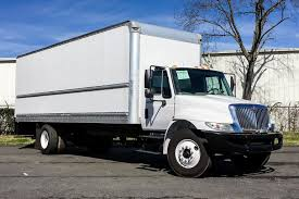 100 Trucks For Sale In Nc Box Truck Straight In North Carolina