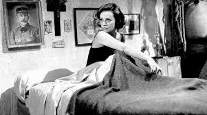 femme de chambre le journal d une femme de chambre de luis buñuel 1964 synopsis