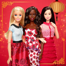 Hedeya Blonde Flower Dress Barbie Dolls Doll Sets Pretend
