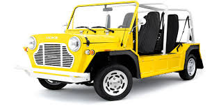 The Mini Moke Is Back And It Is Electric...but This AWD 75mph ...