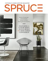 100 Ca Home And Design Magazine Spruce Magazine By Page One Publishing Issuu