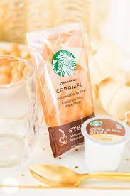 Mccafe Pumpkin Spice Keurig by Celebrate New Starbucks Caffé Latte K Cups Love These Flavors