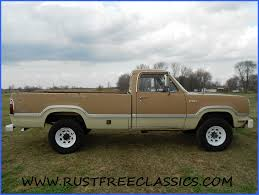 100 1972 Dodge Truck W200 34 Ton Power Wagon 4x4 73 Adventurer Sport