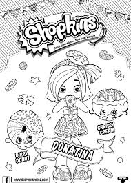 Sushi Coloring Pages Kawaii