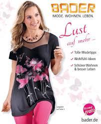 каталог bader lust auf mode весна лето 2019 заказ одежды на