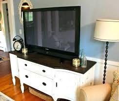 Walmart Sauder Tv Stands Stand Sideboards Extraordinary Buffet Remarkable Black Corner