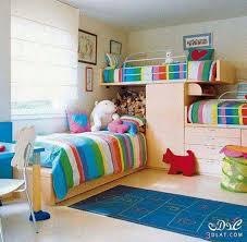 Three Beds In One Bedroom Kids Room