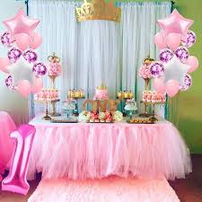 Best Birthday Theme For Baby Girl Happy Holidays