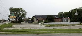 Olive Garden considering building restaurant on South Iowa Street