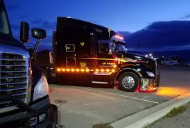 100 Palmer Trucking Jim On Twitter This Peterbilt579 Is The Pride And