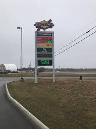 100 Truck Stops In Ohio FlexFuelForward On Twitter Flexing On In Greenville At The