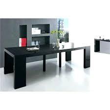 table cuisine extensible table de lit roulante ikea console de cuisine ikea table cuisine