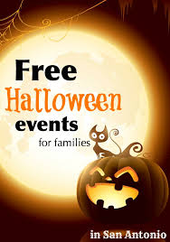 Chipotle Halloween Special 2015 by Free U0026 Almost Free U0026 Not Free Halloween Events For Families