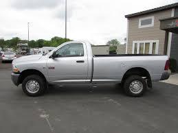 2010 Dodge 2500 4x4 Pickup Truck St Cloud MN NorthStar Truck Sales
