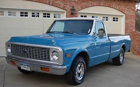 1971 Chevrolet C-10 Supercharged Truck 1971 Chevrolet Cheyenne For Sale Classiccarscom Cc1032957 Dsc01745 My Old 71 Chevy Truck Sold It 4 Years Ago 1995 Chevy Silverado Cars R Us Mission Sd Used Car 12 Cool Things About The 2019 Automobile Magazine C10 Pickup Black Factory Ac American Dream S92 Austin 2015 2year Itch Truckin Lifted Trucks 2010 2500hd Truck Myrodcom Youtube Love Is Blind The Cadian King Challenge