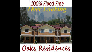 100 Oaks Residences Oaks Cainta Masinag Antipolo Evening Tour YouTube