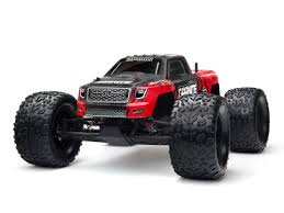 ARRMA GRANITE MEGA Radio Controlled Car - Designed Fast, Designed Tough