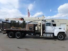 100 Boom Truck NATIONAL 556B Phillipston MA 5003816408 CommercialTradercom