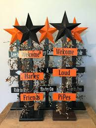 Harley Davidson Bedroom Decor Welcome Star Tree Home By Game Room Accessories